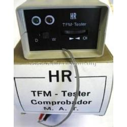 TFM-Tester