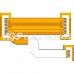 Flat Cable J84011205 Autoradio Kenwood