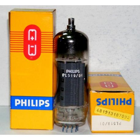 PL519/01 Valvola originale philips