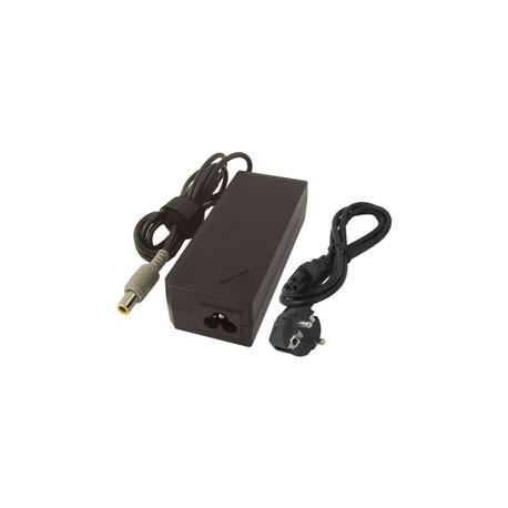 Alimentatore Switching20V 4,5A per Notebook IBM Plug7.9x5.5mm