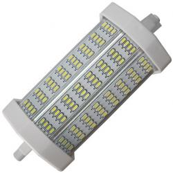 LAMP.LED R7S 96X3014 10W 4000K 230V 118M 730LM 45X118MM