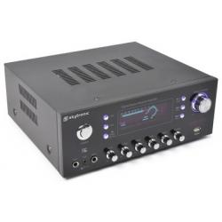 Amplificatore Av-120Fm Stereo Karaoke Mp3