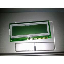 Display LCD 162D-B REV.A Arduino