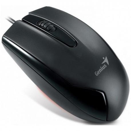 Mouse Ottico USB Genius DX100
