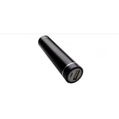 Power Bank Isnatch 2200mAH  colore nero