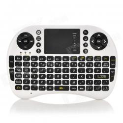 Mini Tastiera Wireless MK con PAD