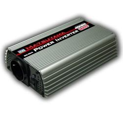 Power Inverter 300W 12Vdc-240Vac soft start
