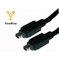 CAVO FIRE WIRE 1394 4M-4M 1,8m